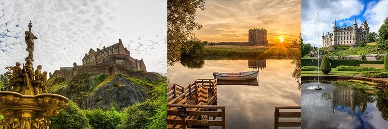 castle-coach-tour