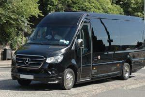 mini-coach